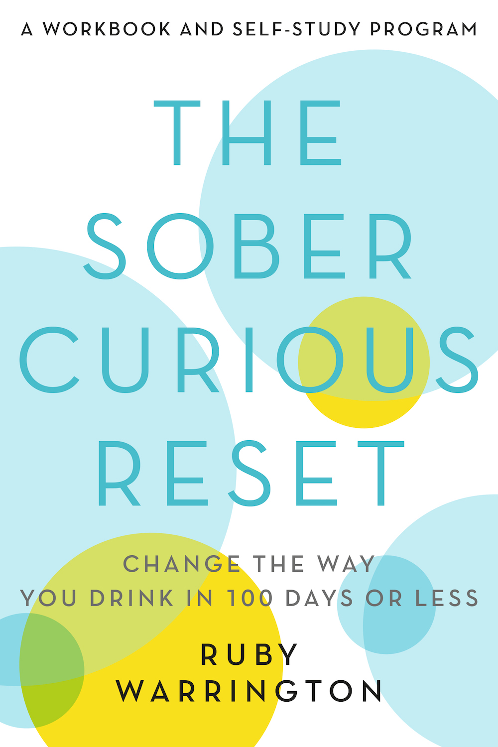The Sober Curious Reset Ruby Warrington