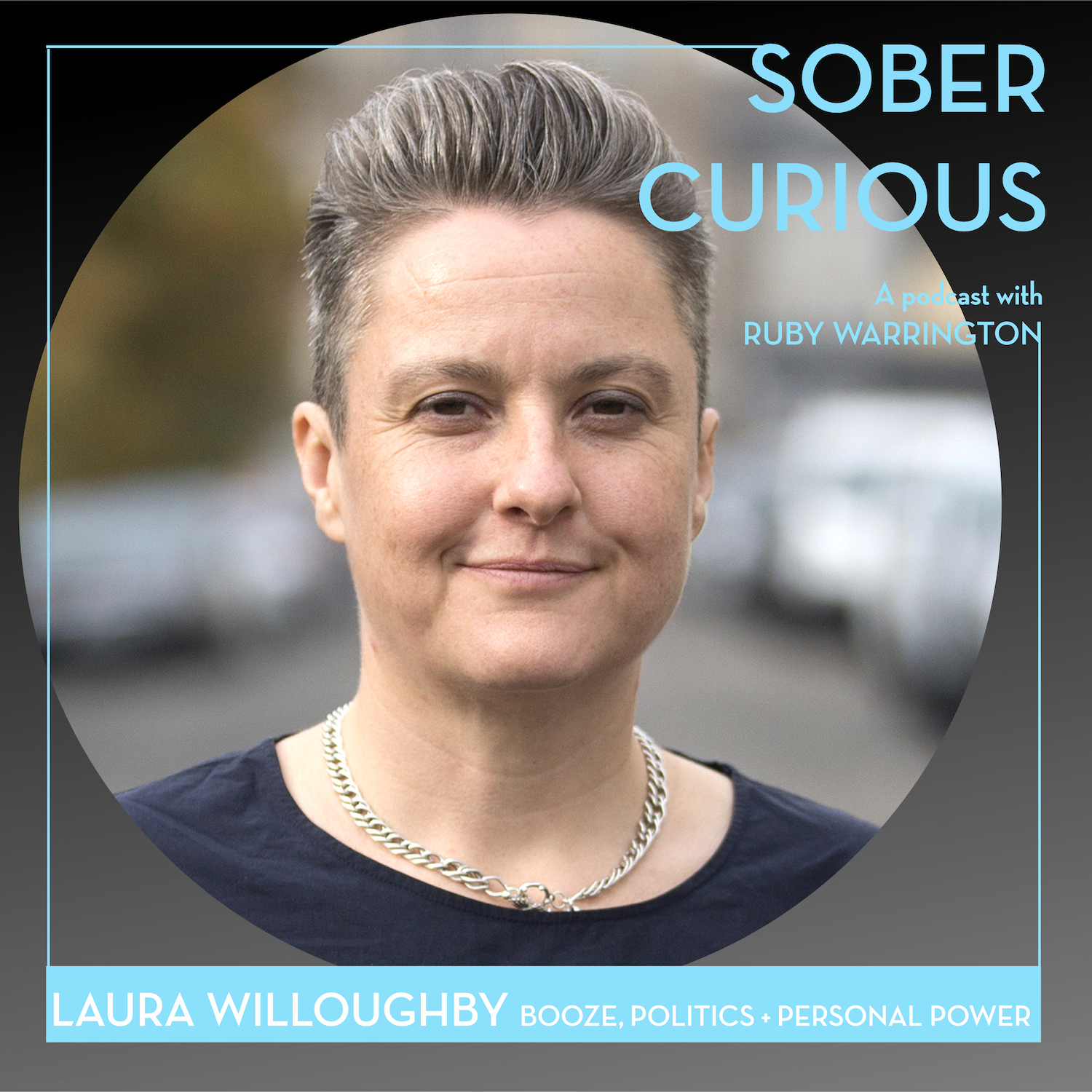 Laura Willoughby Sober Curious podcast Club Soda Ruby Warrington